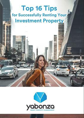 Tips for Successfully Renting Your Investment Property