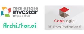 REI _ RP DATA _ ARCHISTAR LOGO
