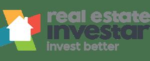 Real Estate Investar Logo